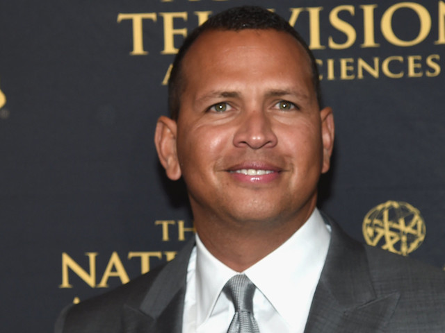 Alex Rodriguez Will Reportedly Join ABC News As A Contributor