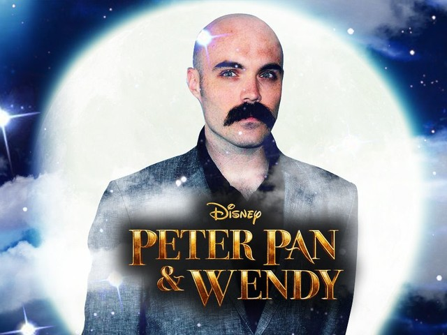 David Lowery on Why Peter Pan and Wendy Is His Favorite of His Films