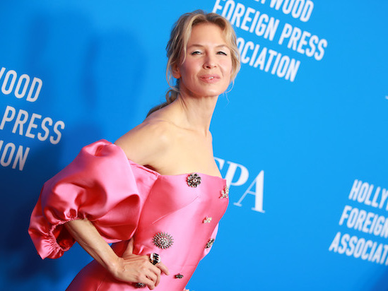 Renee Zellweger Signs First-Look Deal With MGM Television