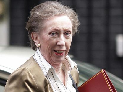 Margaret Beckett says Labour is handing votes to Nigel Farage