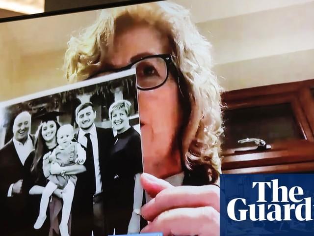 'A life sentence': Grace Millane murder leaves trail of shattered lives