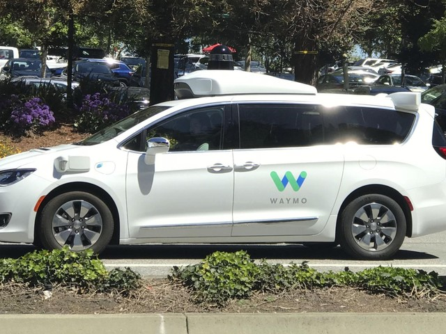 Waymo is partnering with Renault and Nissan to launch it's global expansion efforts (GOOGL)