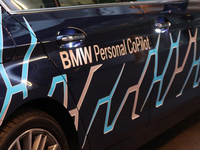 Delphi joins BMW, Intel and Mobileye as System Integrator for Autonomous Driving Platform