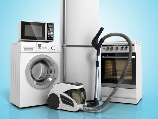 How dangerous are your home appliances?