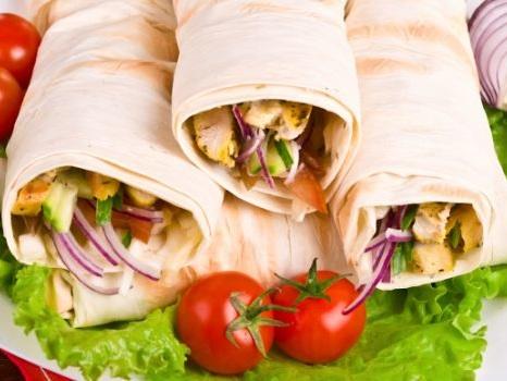 5 Best Shawarma Places In Delhi