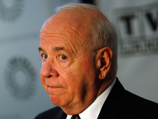 Tim Conway, 'Carol Burnett Show' and 'SpongeBob SquarePants' Star, Dies at 85