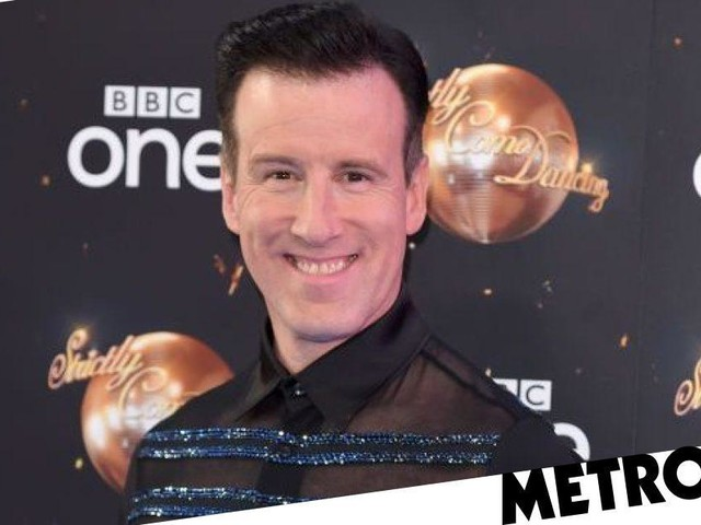 Strictly stars and crew want Anton Du Beke to replace Darcey Bussell as judge after her exit