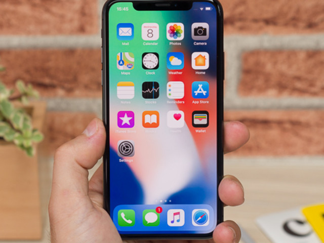 iPhone X shipping estimates improve in the US, here's how long you'll have to wait if you order now