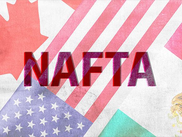 Mexico, Canada reject U.S. NAFTA proposals