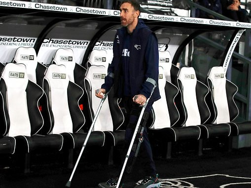 Richard Keogh will appeal to EFL against his sacking by Derby in next 24 hours