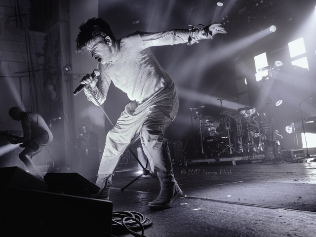 Gary Numan: O2 Academy Brixton, London – live review