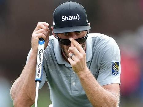 DeLaet battled through pain at PGA Championship for his best major finish