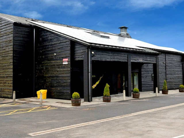 Join us on our Penderyn adventure!