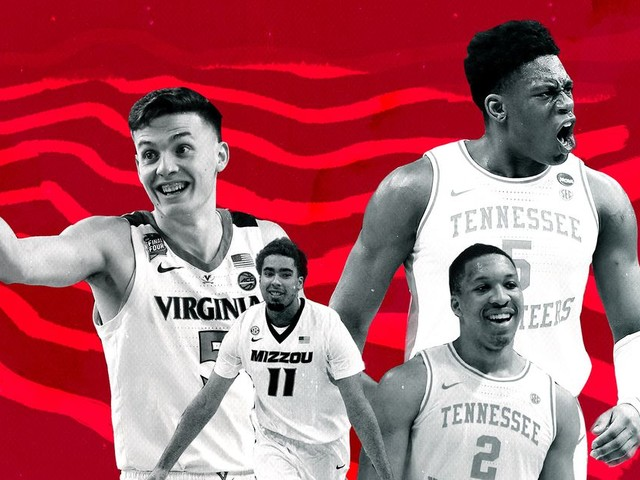 The 7 biggest sleepers in the 2019 NBA Draft