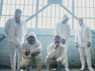 Hollywood Undead Add Second London Date To January Tour
