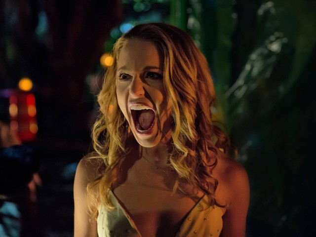 Review: Happy Death Day's chipper message undermines its spunk
