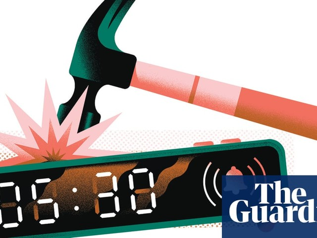 Is a daily routine all it's cracked up to be? | Oliver Burkeman