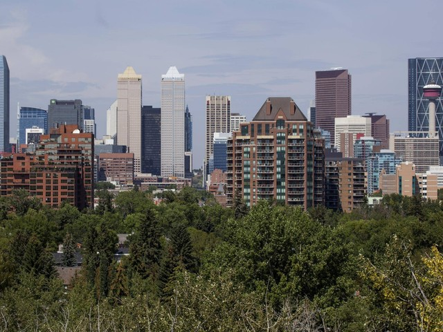 If Calgary bids for 2026 Winter Olympics, it will probably win