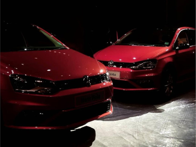 2019 Volkswagen Polo and Vento Launched; Price Starts At Rs. 5.82 Lakhs