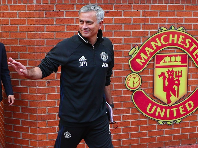 Mourinho outlines type of players he wants Manchester United to sign
