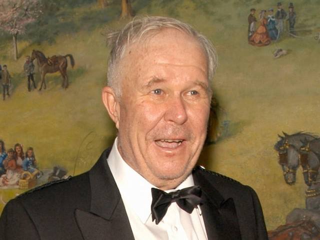 Ned Beatty, Prolific 'Superman' and 'Network' Character Actor, Dies at 83