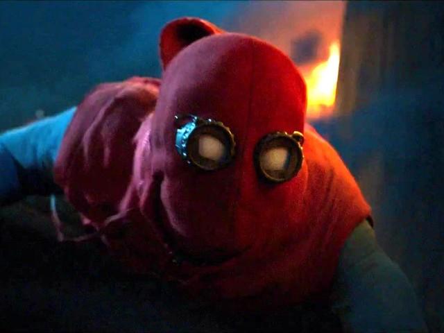 Spider-Man: Homecoming Trailer Recut as Horror Movie