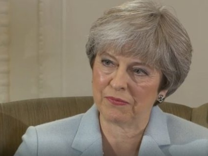 """Theresa May branded a """"hypocrite"""" by Worboys victim for backing failed legal battle against her"""