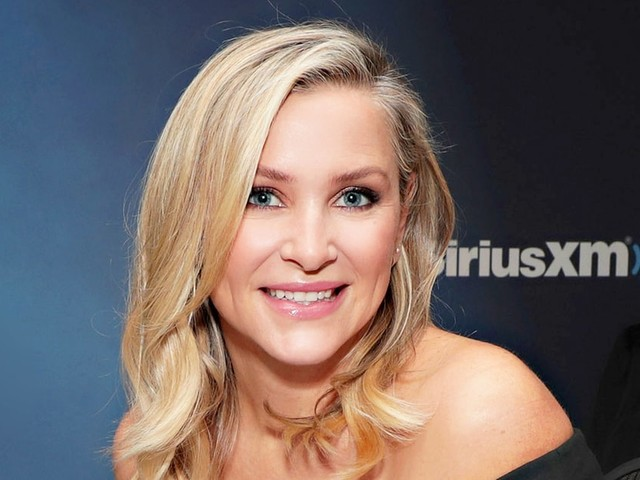 Jessica Capshaw: 25 Things You Don't Know About Me ('I Do a Mean Cher Impression')