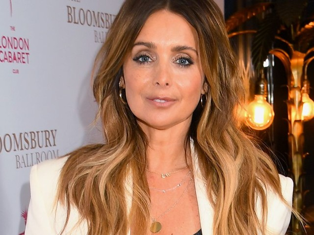 Louise Redknapp Speaks Candidly About Lowest Moments After Split From Ex-Husband Jamie