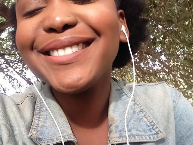 Poetry Spotlight #2: Misa Makwakwa Masokameng