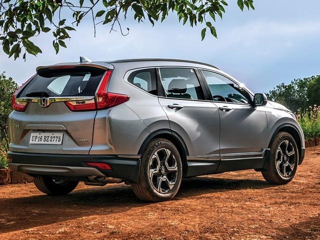 Review: 2019 Honda CR-V long term review, second report