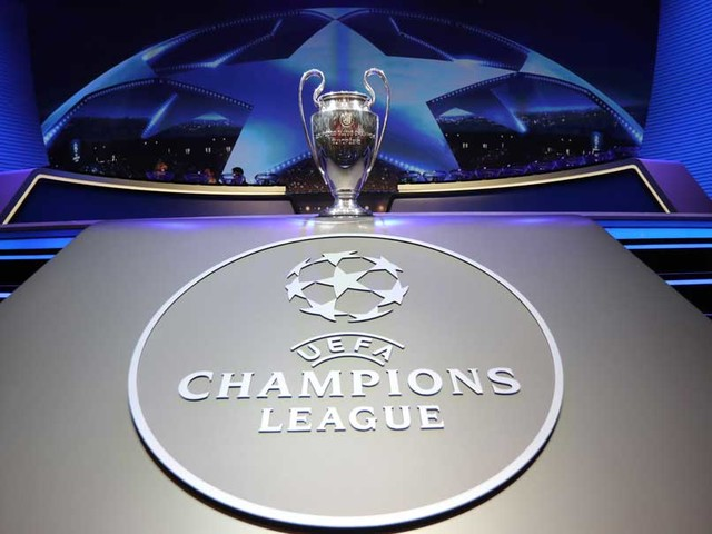 UEFA Champions League Draw: Tottenham To Play Real, Chelsea Face Atletico