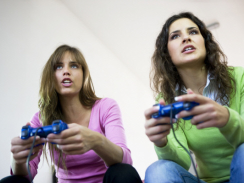Does playing action video games change your brain?