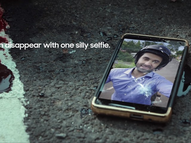 Samsung India Launches Nationwide Campaign To Promote Road Safety
