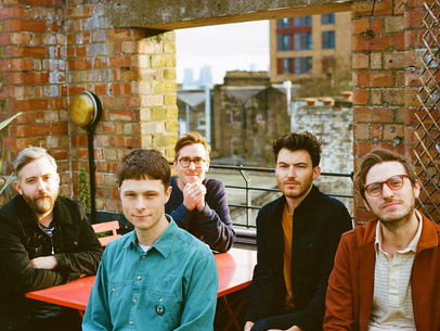 Swimming Tapes reveal wistful new track 'Passing Ships' and answer our questions about their upcoming debut album Morningside