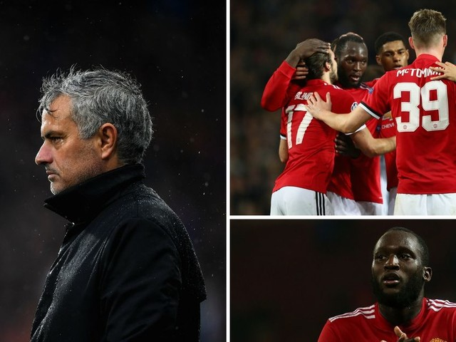 Manchester United news and transfer rumours LIVE Jose Mourinho updates and Chelsea build up
