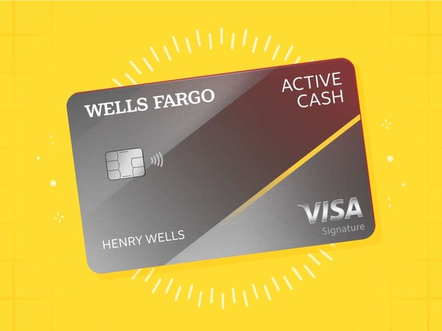 Wells Fargo Active Cash card review: 2% cash back with no strings attached and no annual fee