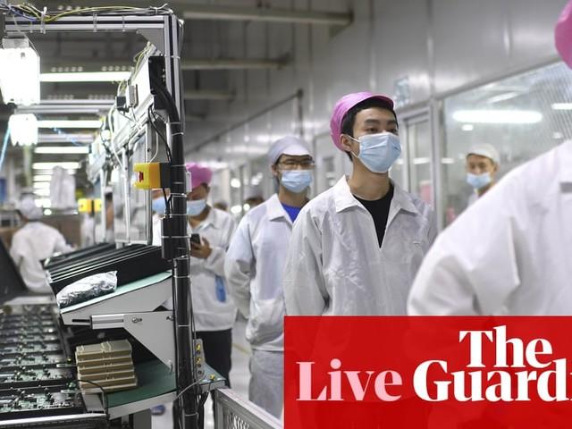Coronavirus live news: Wuhan finishes testing 11 million; nightclubs reopen in Scotland
