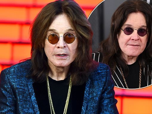 Ozzy Osbourne discusses the controversy over his 1980's song Suicide Solution