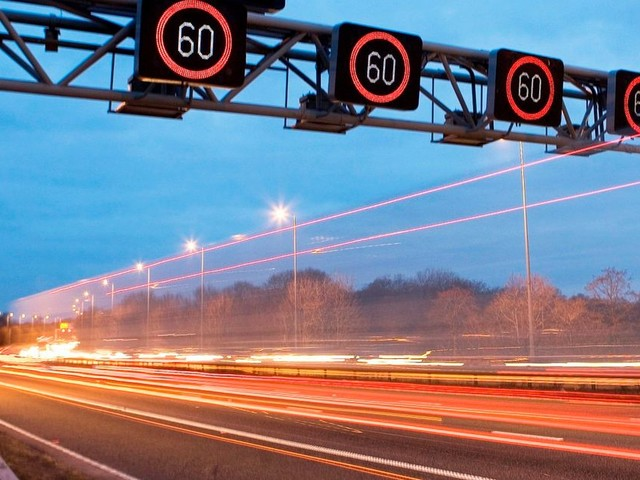 The 35 Highway Code changes that all drivers need to know