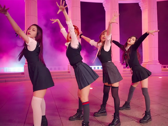 """BLACKPINK Returns With Shimmery Synth-Pop Gem """"As If It's Your Last"""""""