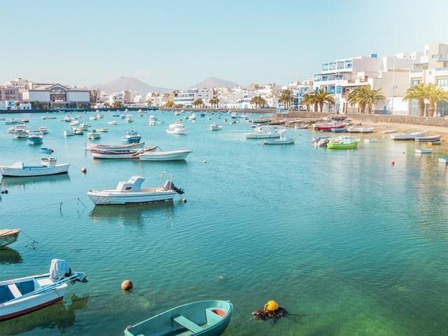 Lanzarote Holidays 2017/2018 | Thomas Cook