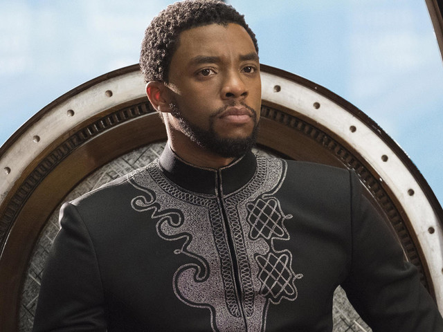 Marvel Finally Announces Premiere Date for Black Panther 2