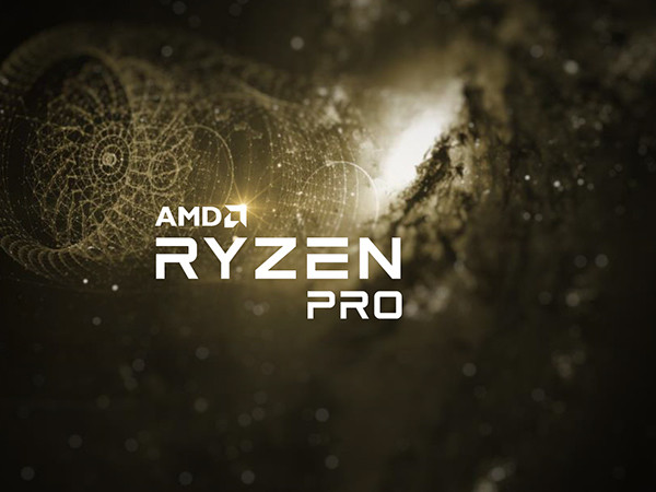 AMD Launches Ryzen PRO CPUs: Enhanced Security, Longer Warranty, Better Quality