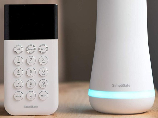 This $230 home security system has made living in a high-crime area less stressful for my family