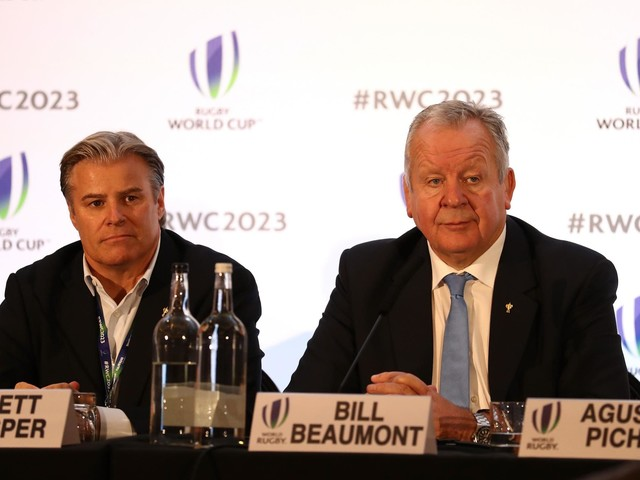 Rugby World Cup 2019: World Rugby investigating Scotland over lawsuit threat as governing body hits back at 'unfounded' criticism