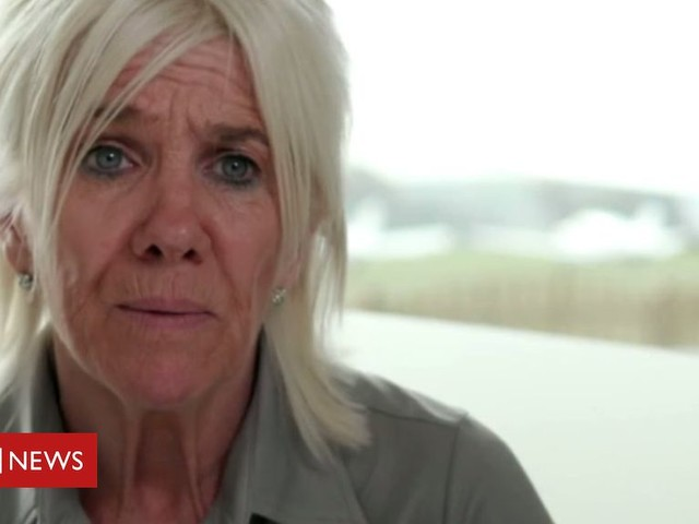 'I entrusted my pension to German builders'