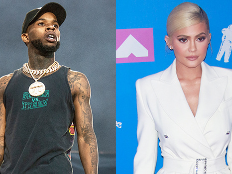 Tory Lanez Admits To Having A 'Crush On Kylie' Jenner In New Song 'Queen And Slim'