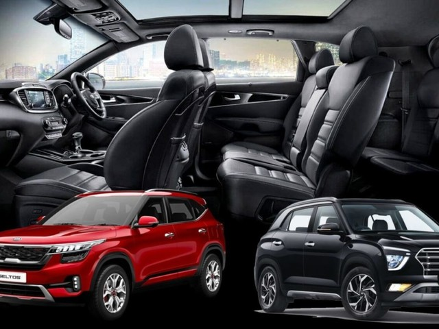 7-Seater Creta Could Launch Early Next Year, 7-Seater Seltos To Follow?