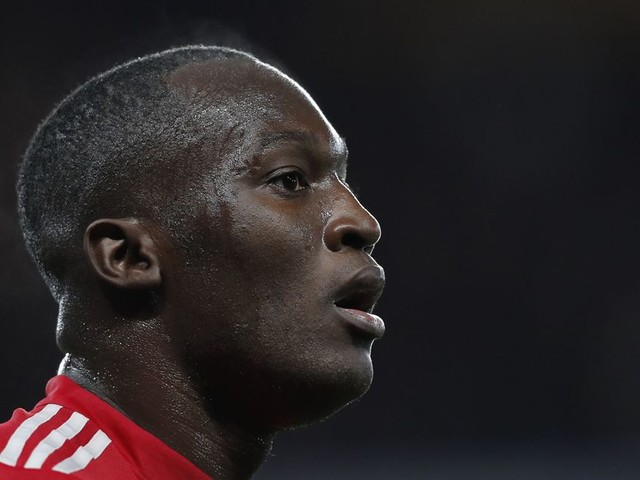 Manchester United player Romelu Lukaku told how to end goal drought
